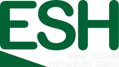 Eurostone - Hermeler GmbH - Logo